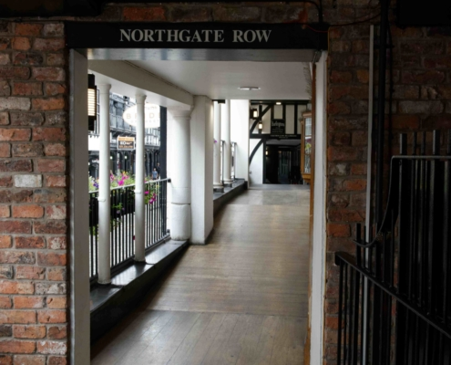 Northgate Row